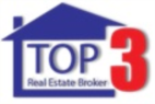 Top3 Real Estate Brokers